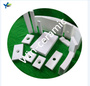 Wear-resistant ceramic lining plate for high corrosion resistant