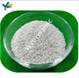Grinding round balls with wear  resistant  zirconia silicate beads