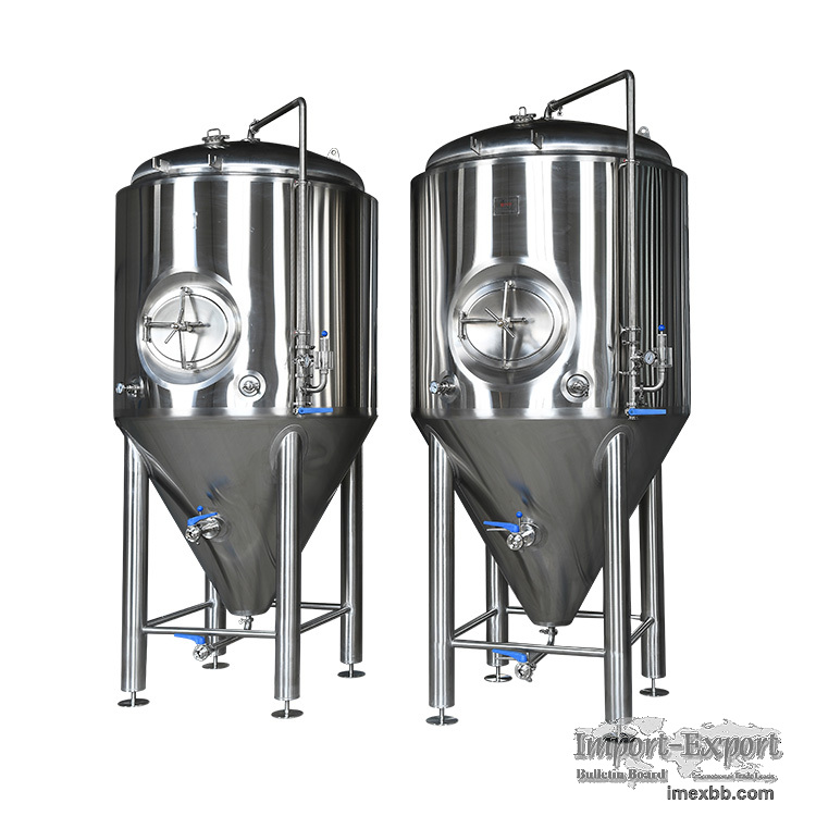 Customized Beer Brewing Equipment Mash System
