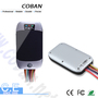 3G GPS Tracker Fuel Sensor / Shock Sensor GPS GSM Tracker Device for Vehicl