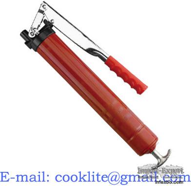 Engrasadora manual a palanca grasera / Pistola de engrase de palanca pesada