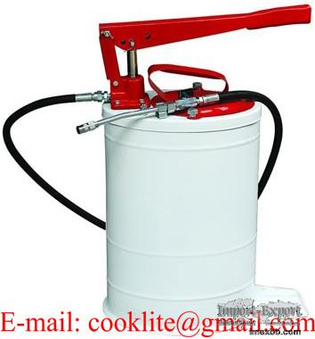 Pompa de gresare manuala 20.Kg