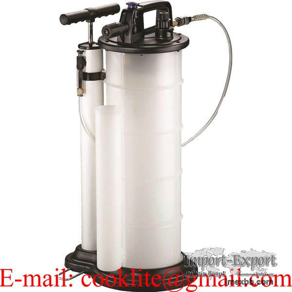 ölabsaugpumpe flüssigkeitsabsaugpumpe ölwechsel druckluft öl pumpe handpump