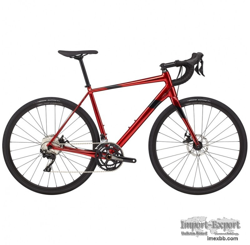 2021 Cannondale SuperSix EVO Ultegra Disc Road Bike(ZONACYCLES)
