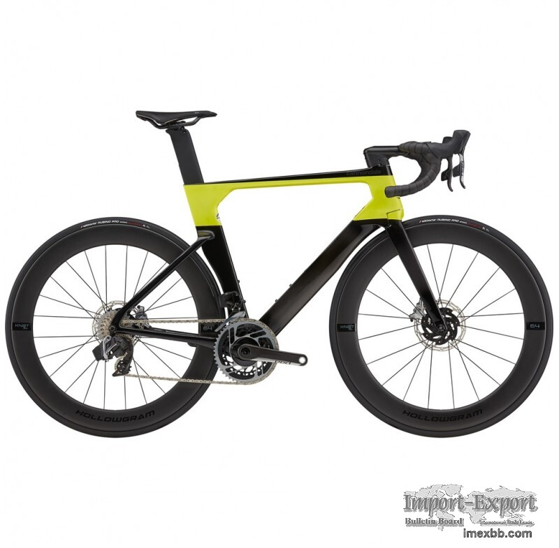 2021 Cannondale SystemSix HiMOD RED eTap AXS Disc Road Bike(ZONACYCLES)