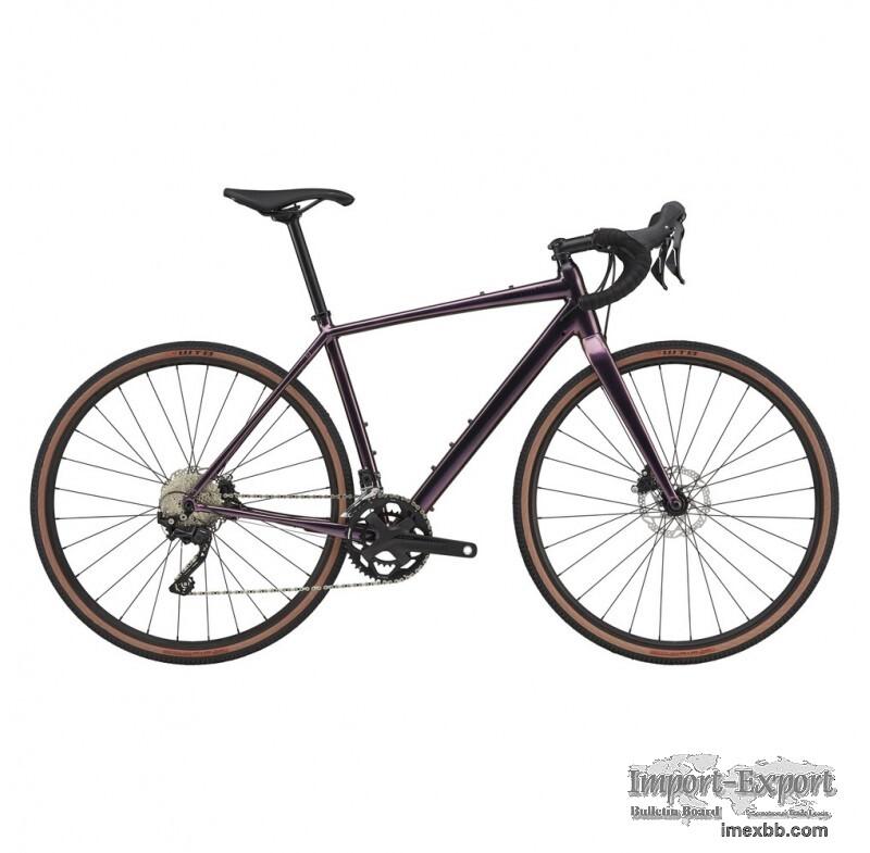 2021 Cannondale Topstone 2 Gravel Bike (ZONACYCLES)