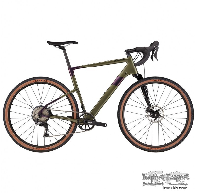 2021 Cannondale Topstone Carbon Lefty 3 Disc Gravel Road Bike(ZONACYCLES)