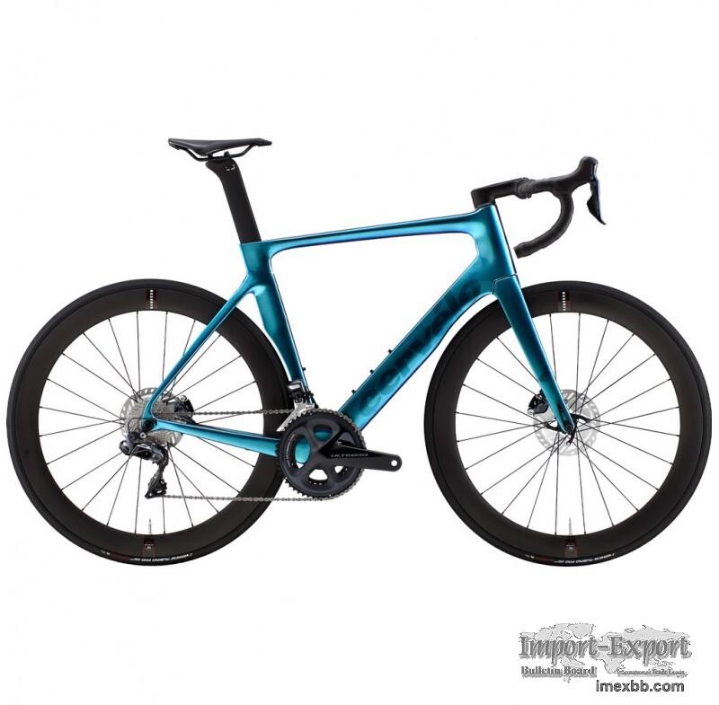 2021 Cervelo S-Series Ultegra Di2 Disc Road Bike (ZONACYCLES)