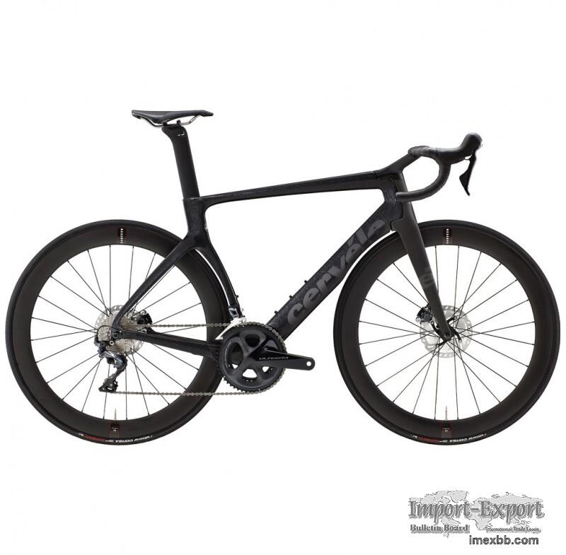 2021 Cervelo S5 Ultegra Disc Road Bike (ZONACYCLES)