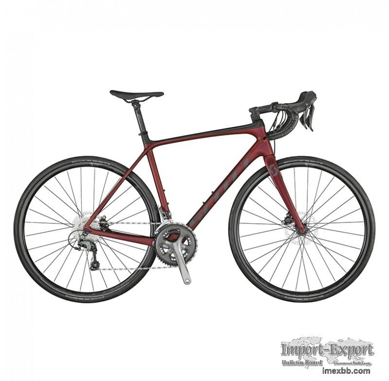 2021 Scott Addict 30 Disc Road Bike (ZONACYCLES)