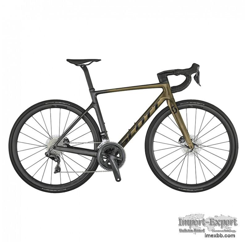 2021 Scott Addict RC 15 Disc Road Bike (ZONACYCLES)