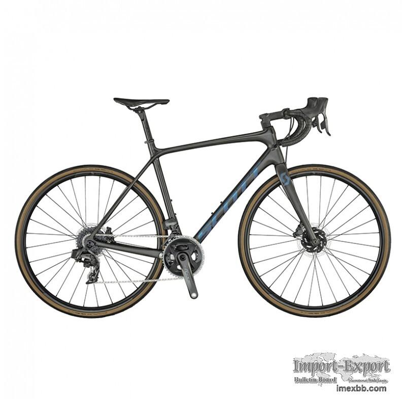2021 Scott Addict SE Disc Road Bike (ZONACYCLES)