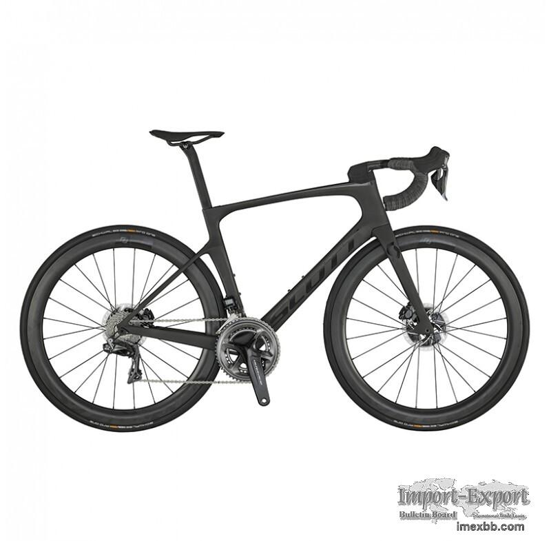 2021 Scott Foil Pro Disc Road Bike (ZONACYCLES)