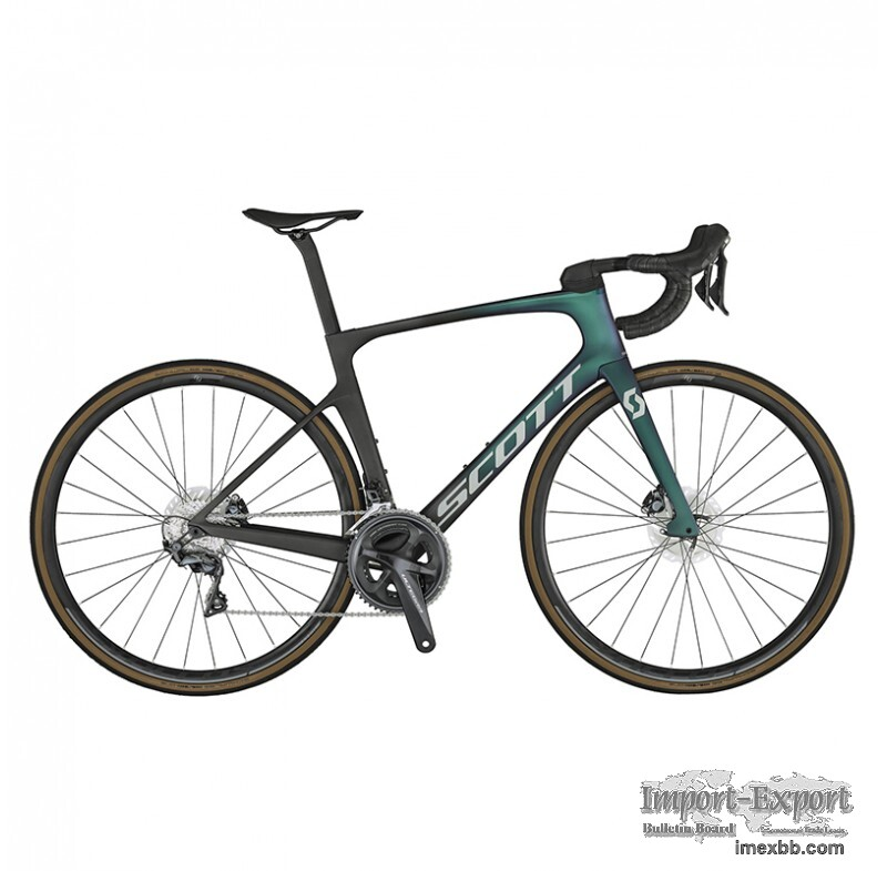 2021 Scott Foil 30 Disc Road Bike (ZONACYCLES)