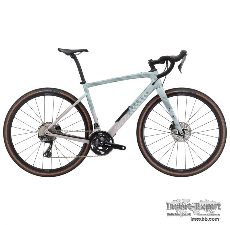 2021 Specialized Diverge Comp Disc Gravel Bike (ZONACYCLES)