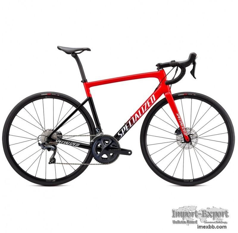 2021 Specialized Tarmac SL6 Comp Disc Road Bike (ZONACYCLES)