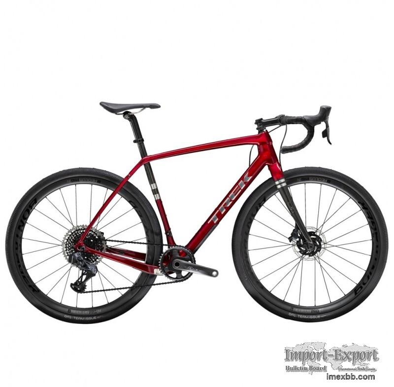 2021 Trek Checkpoint SL 7 Gravel Bike (ZONACYCLES)
