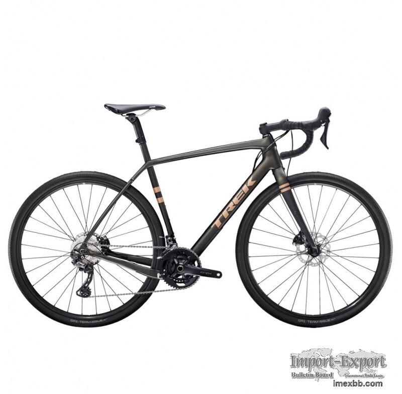 2021 Trek Checkpoint SL5 Disc Gravel Bike (ZONACYCLES)
