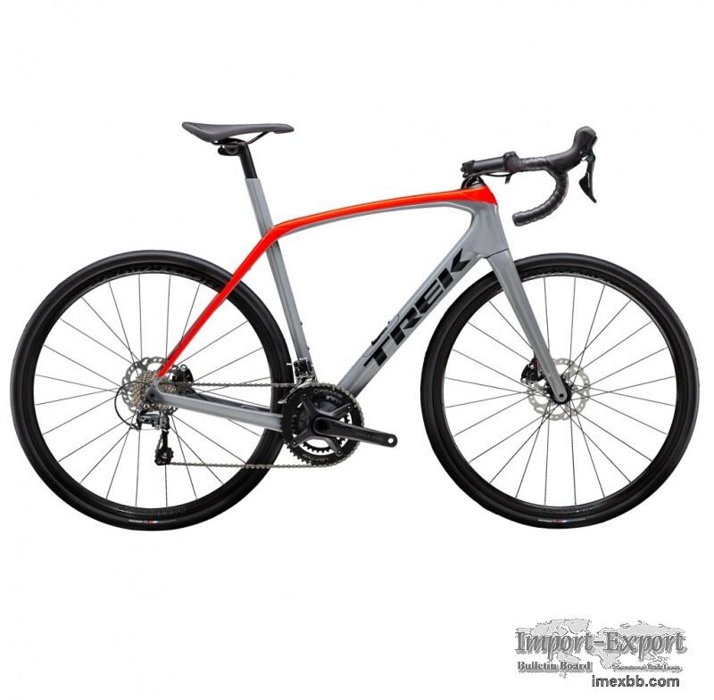 2021 Trek Domane SL 4 Disc Road Bike (ZONACYCLES)