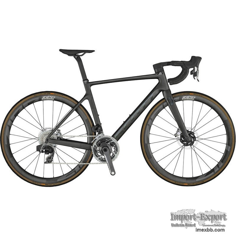 Scott Addict RC Ultimate Road Bike 2021 (CENTRACYCLES)