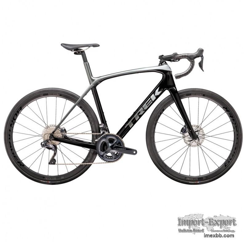 2021 Trek Domane SLR 7 Disc Road Bike (ZONACYCLES)