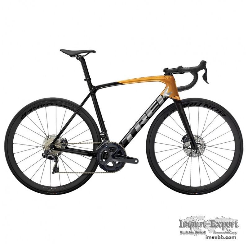 2021 Trek Emonda SL 7 Ultegra Di2 Disc Road Bike (ZONACYCLES)
