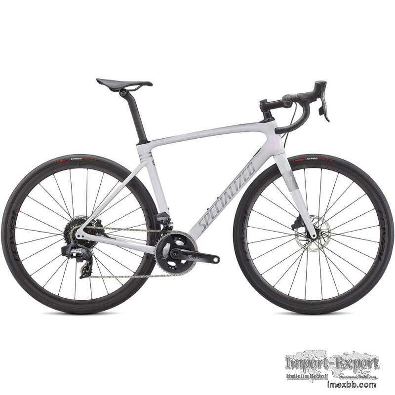 Specialized Roubaix Pro Force Etap Disc Road Bike 2021 (CENTRACYCLES)