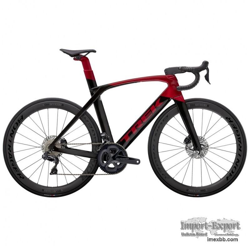 2021 Trek Madone SLR 7 Disc Road Bike (ZONACYCLES)