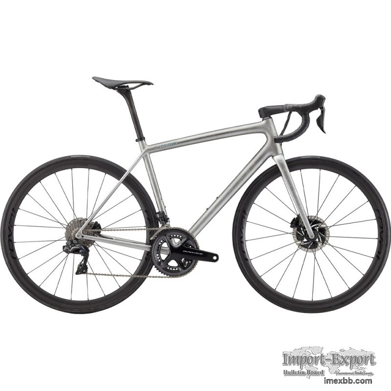 Specialized S-Works Aethos Founders Edition Disc Road Bike 2021