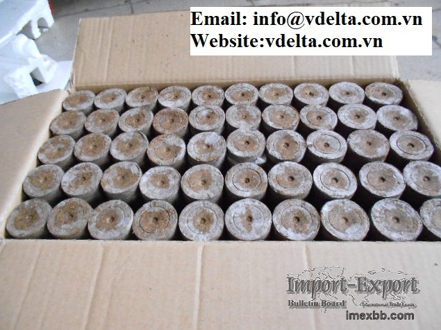Cocopeat Fiber with best price from VIETNAM