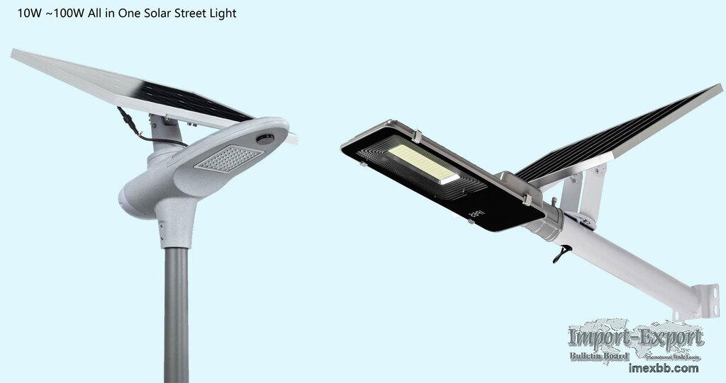 solar street light, led street lamp, luminous zebra crossing
