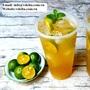 Kumquat's Frozen Calambansi Lemon Juice Supplier For Hot Summer