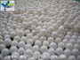 High corrosion resistant zirconia beads  wear protection ceramic