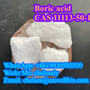 Boric acid CAS 11113-50-1.WhatsApp:+8619930503930