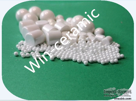 Chinese supplier for  high hardness zirconia beads
