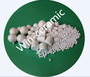 Win-ceramic high wear  resistant zirconia sintered ball