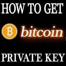 Bitcoin private key finder
