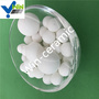 Cheap price for high resistant  alumina grinding beads
