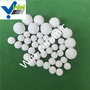 High density alumina grinding ball for ball mill with white surface