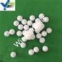 Pure white pressing alumina grinding balls  for cheap price