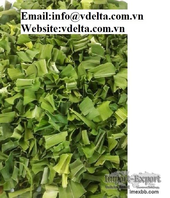 100% Natural high quality Dried Pandan leaf/ powder
