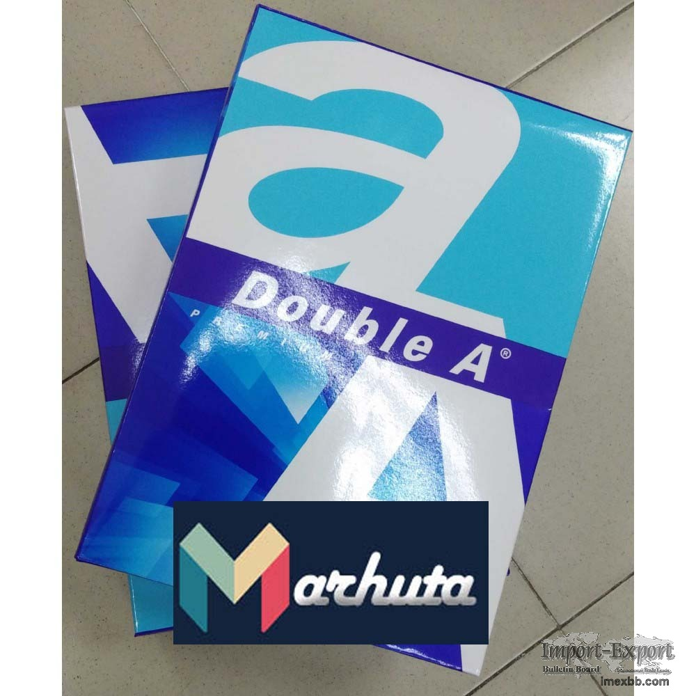 Best quality Double A paper A4 80 GSM