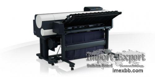 "Canon image PROGRAF iPF850 Printer 44"" (New and Warranty)"