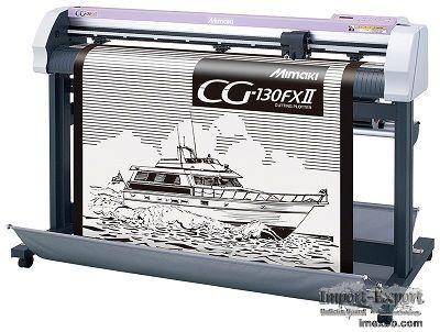 Mimaki CG-130 FXII Cutting Plotter (New and warranty)
