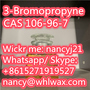 Propargyl Bromide; CAS 106-96-7; 3-Bromopropyne  WhatsApp / Skype me +86152