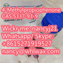 4-Methylpropiophenone; CAS 5337-93-9 WhatsApp / Skype me +8615271919527