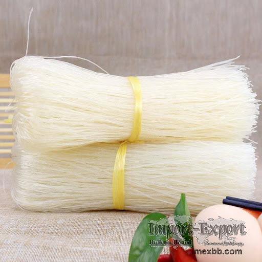 Rice noodles/ rice vermicelli/ rice pasta