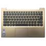 New Palmrest Upper Case Keyboard Backlit For Lenovo IdeaPad 7000-13isk 320s