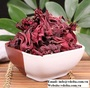 Dried Hibiscus Roselle Red from VIETNAM