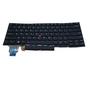 US Layout keyboard For Lenovo Thinkpad X1 Carbon 7th Generation